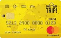 Логотип Тинькофф Кредитная карта OneTwoTrip