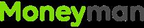 Логотип MoneyMan vip