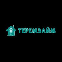 Логотип Терем займ