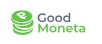 Логотип Good Moneta