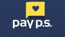 Логотип Pay P.S.