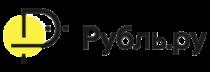 Логотип Рубль.ру