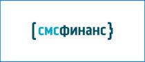 Логотип СМС Финанс